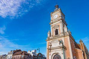 Ubytování Lens, Francie