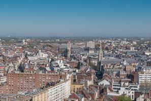 Ubytování Lille - La Madeleine, Francie