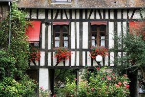Ubytování Louviers, Francie