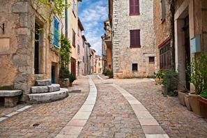 Ubytování Luisant, Francie