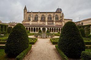 Ubytování Marmande, Francie