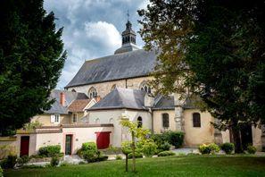 Ubytování Marne La Vallee, Francie