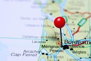Ubytování Mérignac, Francie