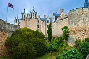 Ubytování Montreuil, Francie
