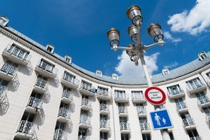 Ubytování Montrouge, Francie