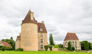Ubytování Mortagne-au-Perche, Francie