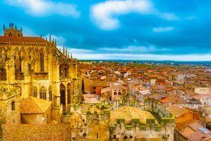 Ubytování Narbonne, Francie