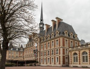 Ubytování Neuilly Sur Seine, Francie