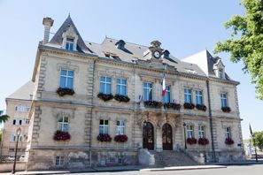 Ubytování Nogent Sur Oise, Francie