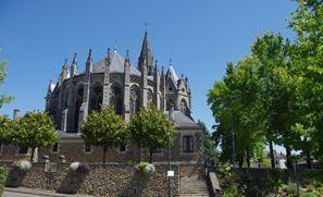 Ubytování Orvault, Francie