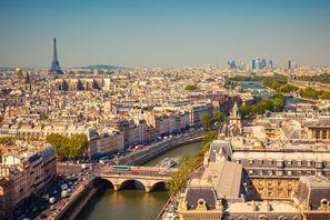 Ubytování Paříž, Francie
