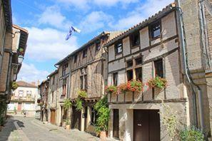 Ubytování Parthenay, Francie