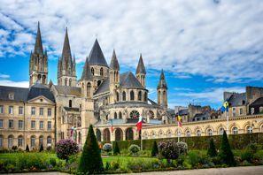 Ubytování Reims, Francie