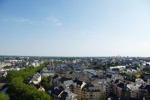 Ubytování Rennes, Francie