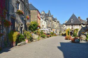 Ubytování Rochefort, Francie