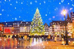Ubytování Strasbourg, Francie