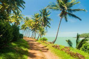Ubytování Kourou, Francouzská Guyana