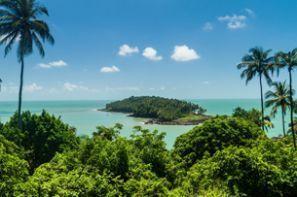 Levné Ubytování Francouzská Guyana