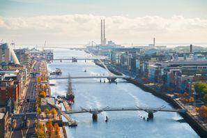 Ubytování Dublin, Irsko