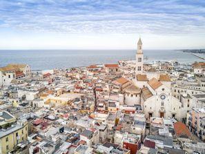 Ubytování Bari, Itálie