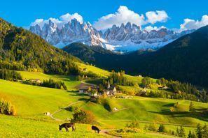 Ubytování Bolzano, Itálie