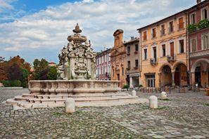 Ubytování Cesena, Itálie