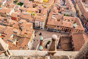 Ubytování Cremona, Itálie