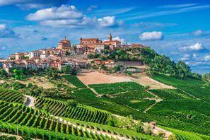 Ubytování Cuneo, Itálie