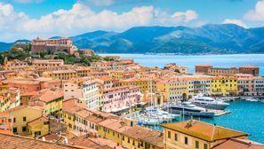 Ubytování Elba, Itálie