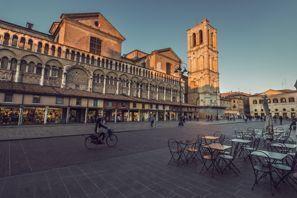 Ubytování Ferrara, Itálie
