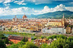 Ubytování Florencie, Itálie