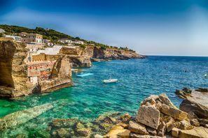 Ubytování Lecce, Itálie