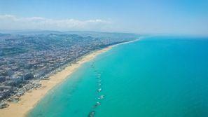 Ubytování Pescara, Itálie