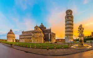 Ubytování Pisa, Itálie