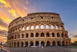 Ubytování Rome, Itálie