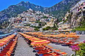 Ubytování Salerno, Itálie