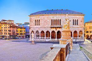 Ubytování Udine, Itálie