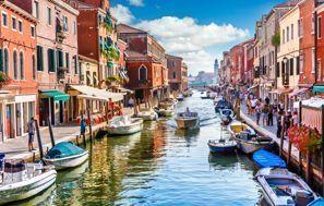 Ubytování Venice, Itálie