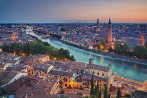 Ubytování Verona, Itálie