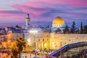 Levné Ubytování Izrael