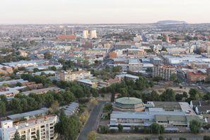 Ubytování Bloemfontein, Jižní Afrika