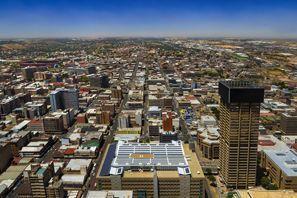 Ubytování Boksburg, Jižní Afrika