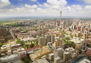 Ubytování Braamfontein, Jižní Afrika