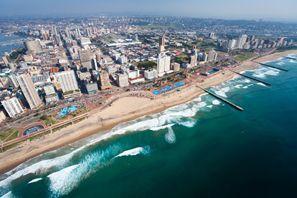 Ubytování Durban, Jižní Afrika