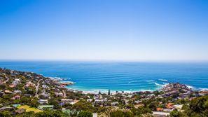 Ubytování George, Jižní Afrika