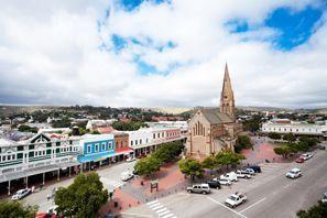 Ubytování Grahamstown, Jižní Afrika