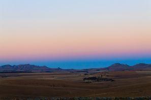 Ubytování Harrismith, Jižní Afrika