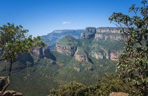 Ubytování Hoedspruit, Jižní Afrika