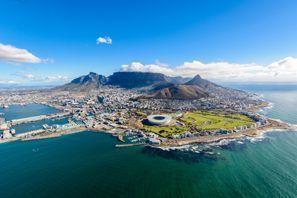 Ubytování Kapské Město, Jižní Afrika