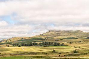 Ubytování Kokstad, Jižní Afrika